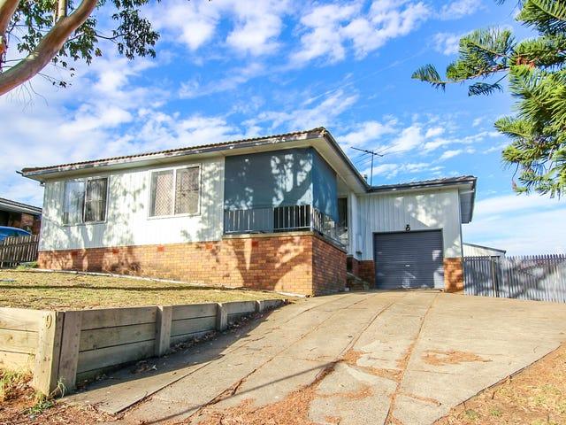 9 Barrington Street, Muswellbrook, NSW 2333
