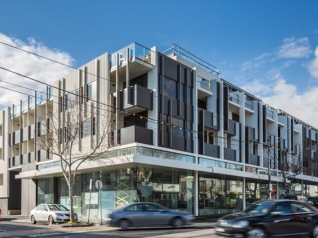 141/441 Malvern Road, South Yarra, Vic 3141