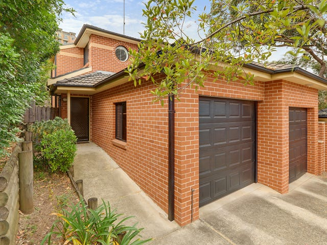 1/9-11 Forbes Street, Hornsby, NSW 2077