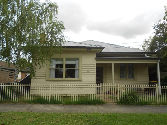 809 Urquhart Street, Ballarat, Vic 3350