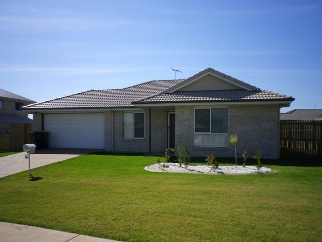 11 Chatterton Boulevard, Gracemere, Qld 4702