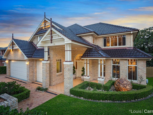 42 White Cedar Drive, Castle Hill, NSW 2154