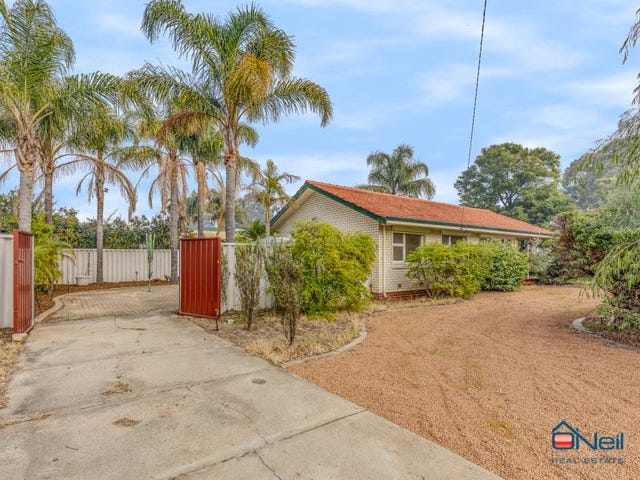 27 Willowmead Way, Kelmscott, WA 6111