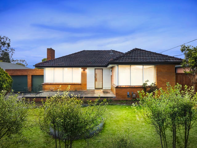 7 Hinkley Avenue, Croydon, Vic 3136