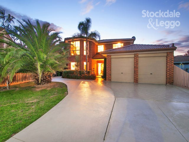 22 Kings Court, Wantirna South, Vic 3152