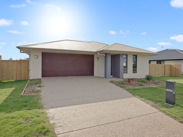 24 Myrtleford Crescent, Cambooya, Qld 4358