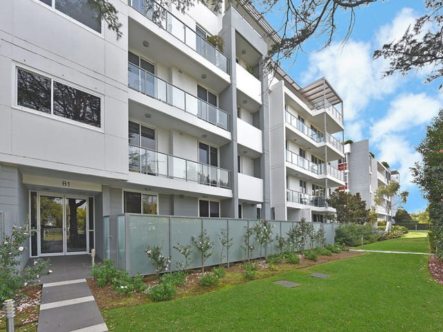 513/36-42 Stanley Street, St Ives, NSW 2075