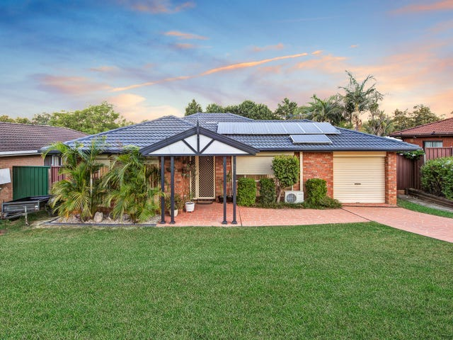 93 Gould Rd, Eagle Vale, NSW 2558