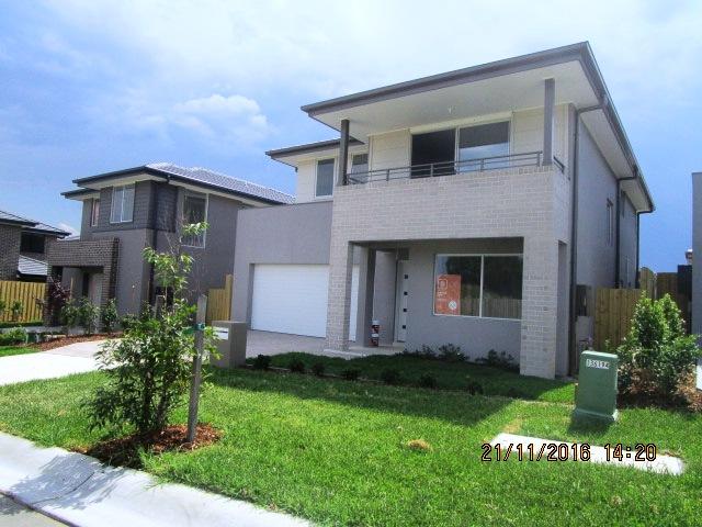 5 Raspberry Crescent, Schofields, NSW 2762