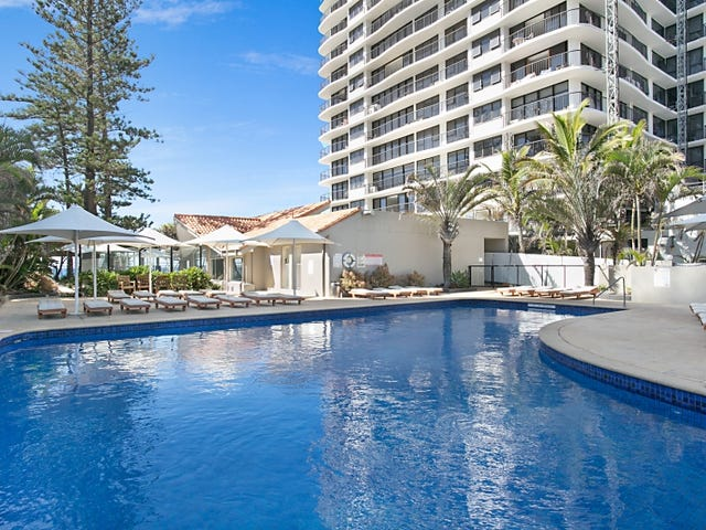 29D/4 Old Burleigh Road, Surfers Paradise, Qld 4217