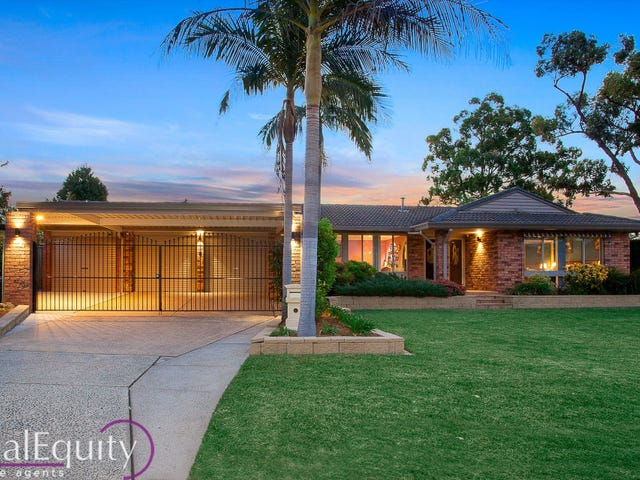 1 Digby Place, Chipping Norton, NSW 2170