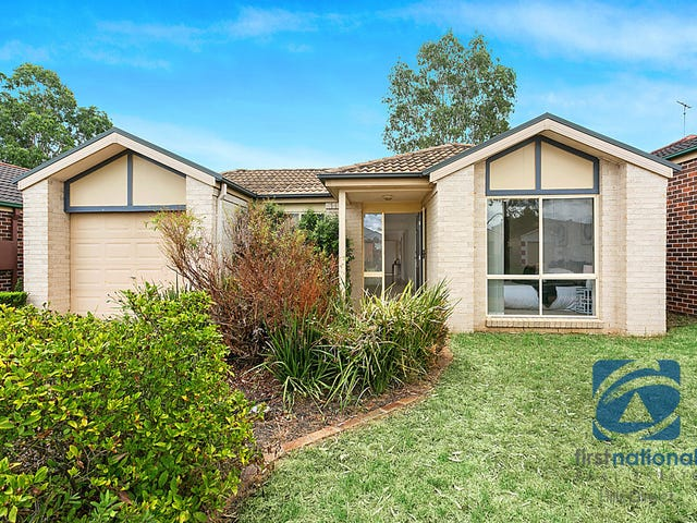 56 Canyon Drive, Stanhope Gardens, NSW 2768