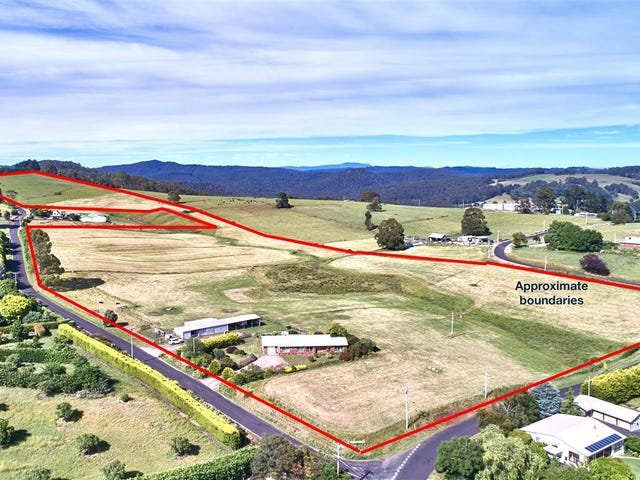 6 Lower Barrington Road, Paloona, Tas 7310