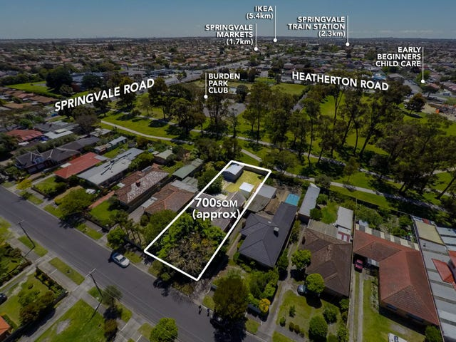 13 Glenwood Drive, Springvale South, Vic 3172