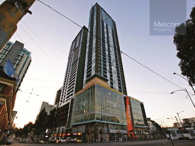 2807/483 Swanston Street, Melbourne, Vic 3000