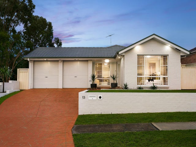 13 Richlands Place, Prestons, NSW 2170