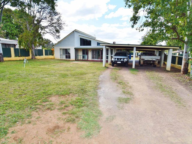 31 PARK STREET, Charters Towers City, Qld 4820