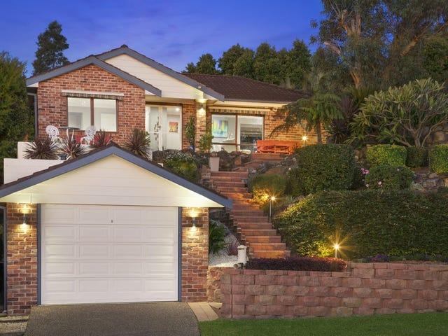 17 Lindsay Gordon Place, Heathcote, NSW 2233