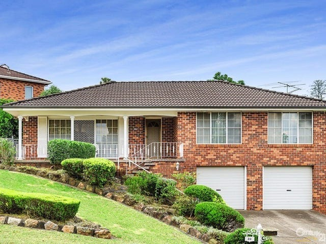 30 Luculia Avenue, Baulkham Hills, NSW 2153