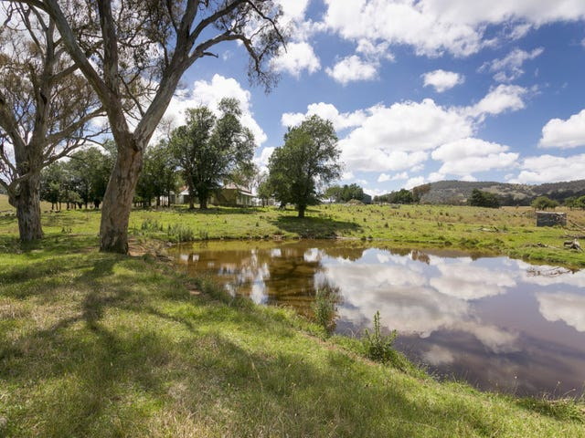 109 Springrange Road, Wallaroo, NSW 2618