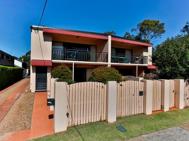 2/4 Scott Street, East Toowoomba, Qld 4350