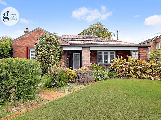 1126 Victoria Road ( Corner Gardeners Lane ), West Ryde, NSW 2114