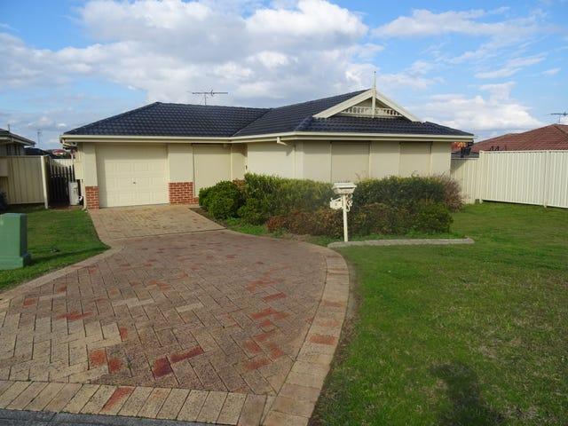 4 Binet Close, Thornton, NSW 2322