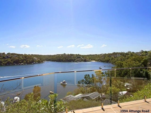 199A Attunga Road, Yowie Bay, NSW 2228