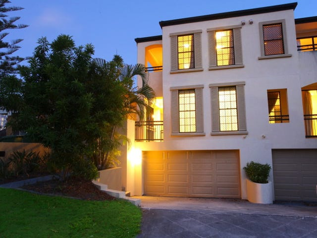 1/51 Sunset Boulevard, Surfers Paradise, Qld 4217