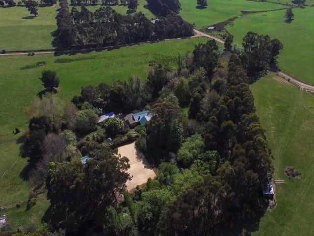 158 Hop Valley Road, Blackwood Creek, Tas 7301