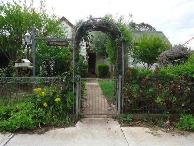 43 Green St, Lockhart, NSW 2656