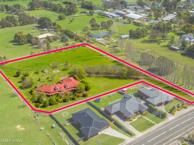368 St Leonards Road, St Leonards, Tas 7250