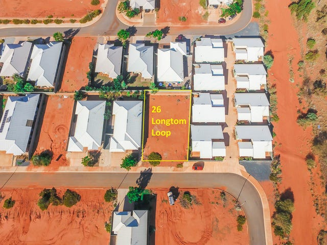 26 Longtom Loop, South Hedland, WA 6722