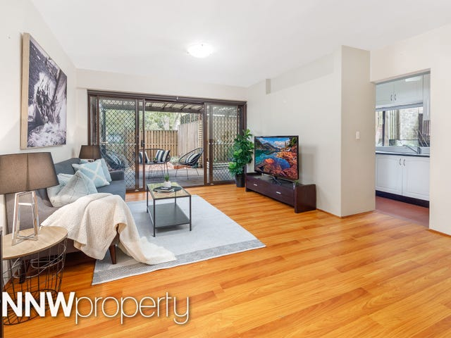 15/26 Busaco Road, Marsfield, NSW 2122