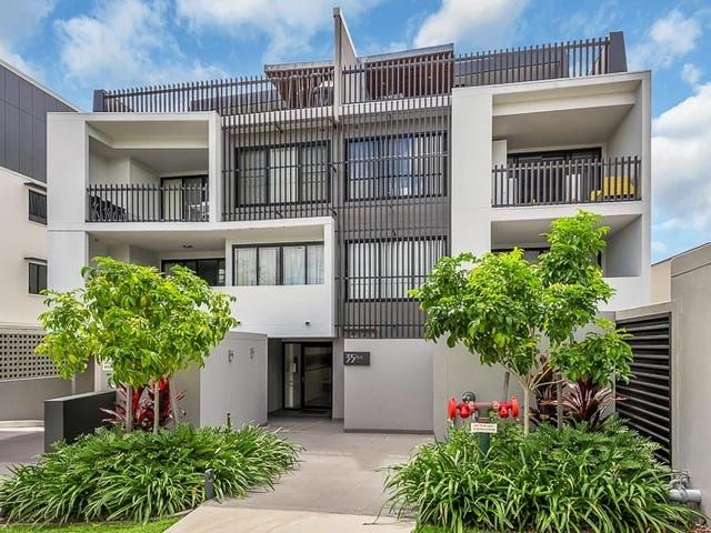 8/35 Clarence Road, Indooroopilly, Qld 4068