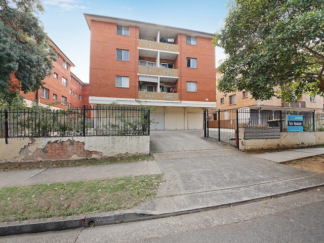 6/41 Speed Street, Liverpool, NSW 2170