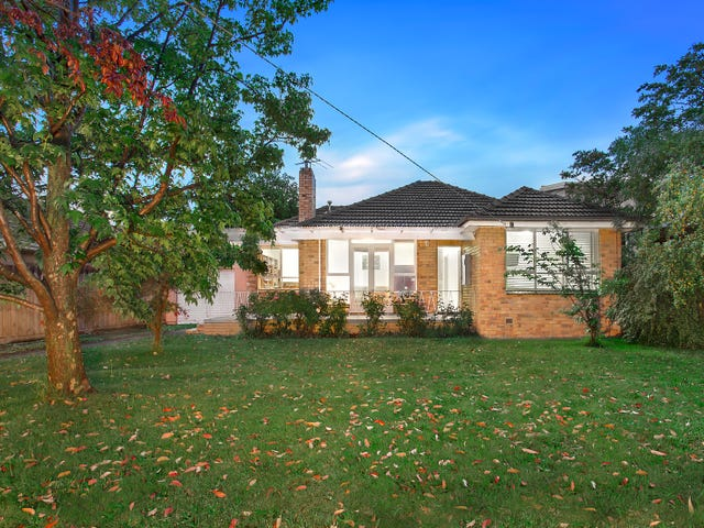 3 Thompson Street, Watsonia, Vic 3087