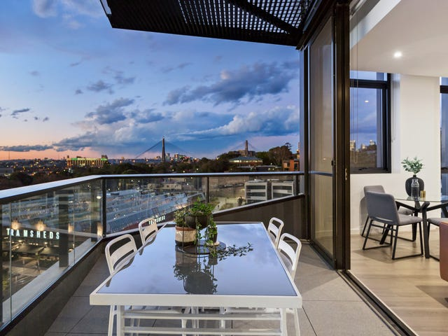 808/159 Ross Street, Forest Lodge, NSW 2037