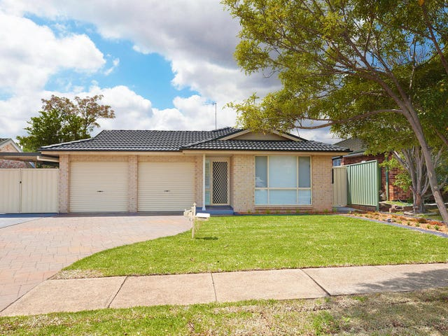7 Womra Crescent, Glenmore Park, NSW 2745