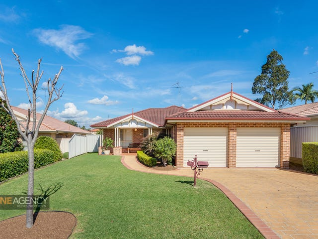 9 Minnek Close, Glenmore Park, NSW 2745