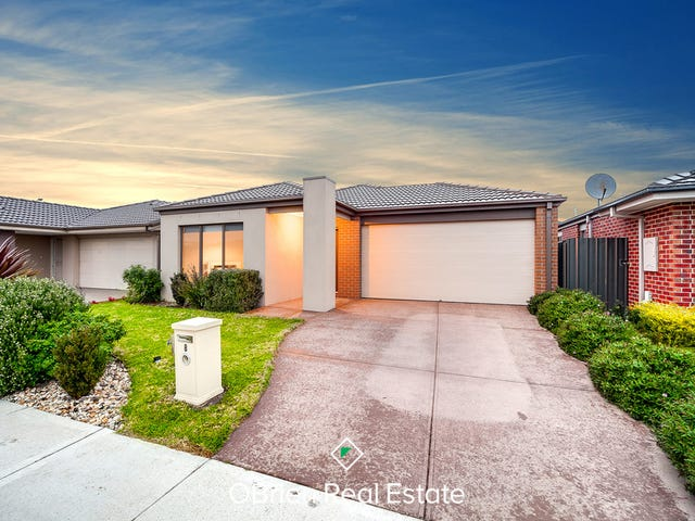 8 Rosyth Way, Cranbourne East, Vic 3977