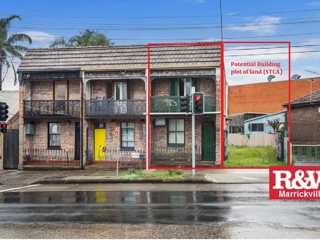 79 Victoria Road, Marrickville, NSW 2204