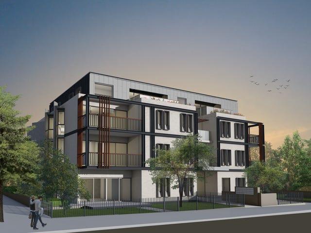 2/24A-26 Gordon Street, Burwood, NSW 2134