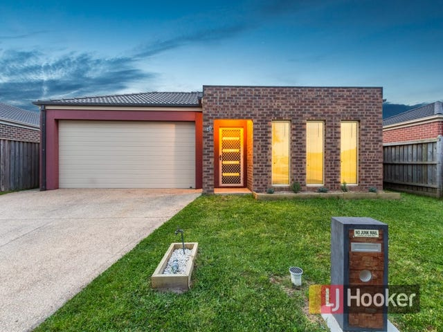 10 Ramel Way, Pakenham, Vic 3810