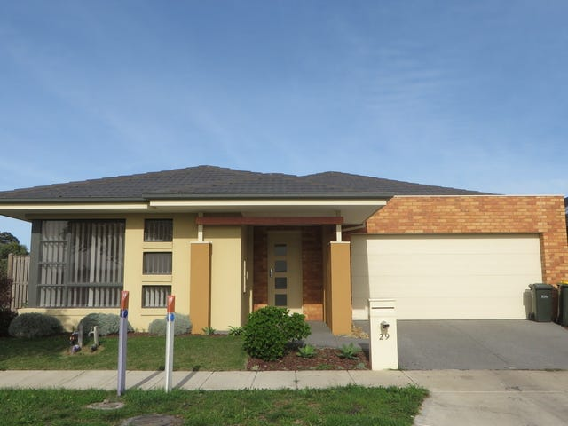 29 Camouflage Drive, Epping, Vic 3076