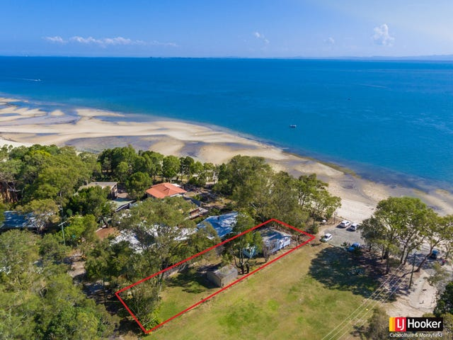 7 Renton Lane, Bongaree, Qld 4507