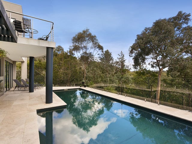 62 Stony Creek Road, Warrandyte, Vic 3113