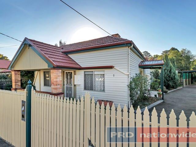 7 Nunn Street, Ballarat East, Vic 3350