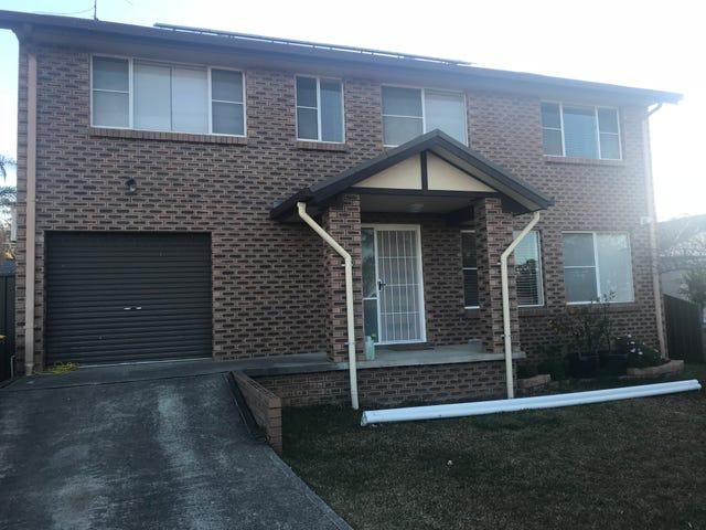 48 Donalbain Circuit, Rosemeadow, NSW 2560