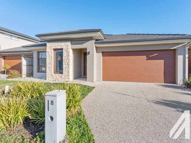 8 Weston Street, Keysborough, Vic 3173